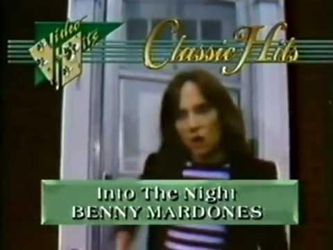 Benny Mardones - Into the Night ( Original Video Clip 1980 ) HQ Mix By Sergio Luna
