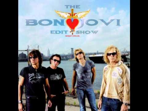 Bon Jovi - We Weren't Born To Follow (14/15) [The Bon Jovi Edit Show]