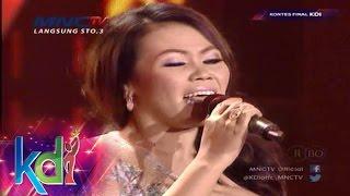 "Ratu "" Bum Bum "" Makassar - Kontes Final KDI 2015 (6/5)"