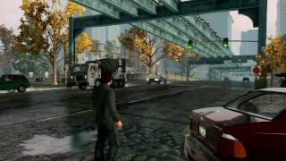Saints Row: The Third - Walkthrough - Part 10 [Mission 11: Hit the Powder Room] (SR3 Gameplay)