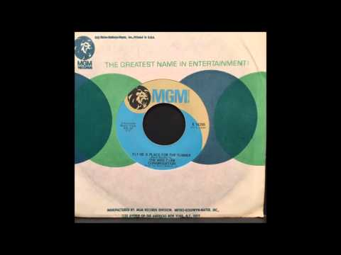 The Mike Curb Congregation-Fly Me A Place For The Summer (MGM 1971)