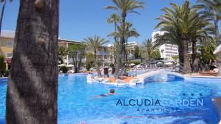 Alcudia Garden *** Palm & Beach Garden