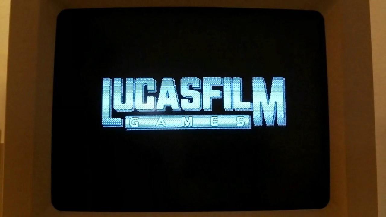 lucasfilm gioco