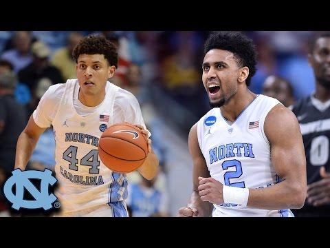Joel Berry & Justin Jackson: UNC Basketball's Next Dynamic Duo?
