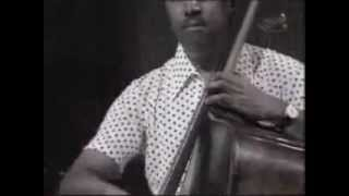 Ray Brown - Double Bass Master class.avi