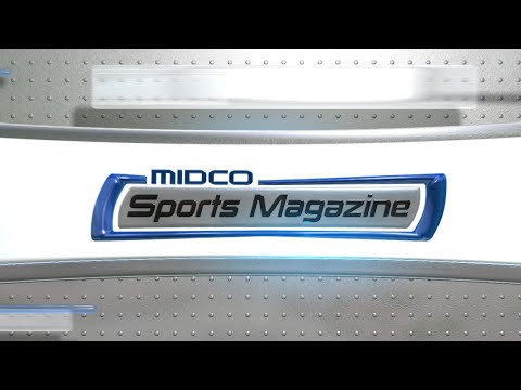 "Midco Sports Magazine - June Promo - ""Pushing Forward"""