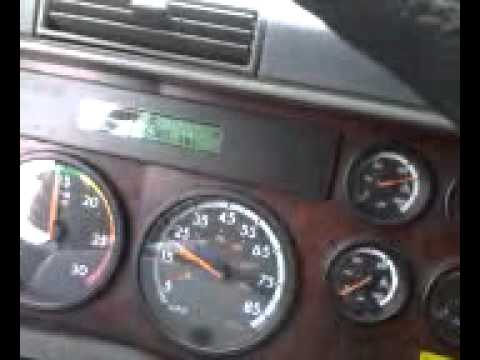 truck speedometer fail YouTube