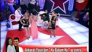 Ankaralı  Ayşe Dinçer Ankara'nın  Ayşe'siyim Flash Tv