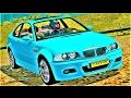 Euro Truck Simulator 2 (BMW M3 E46) (+Download) 1.26x