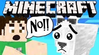 Minecraft - NO BEAR