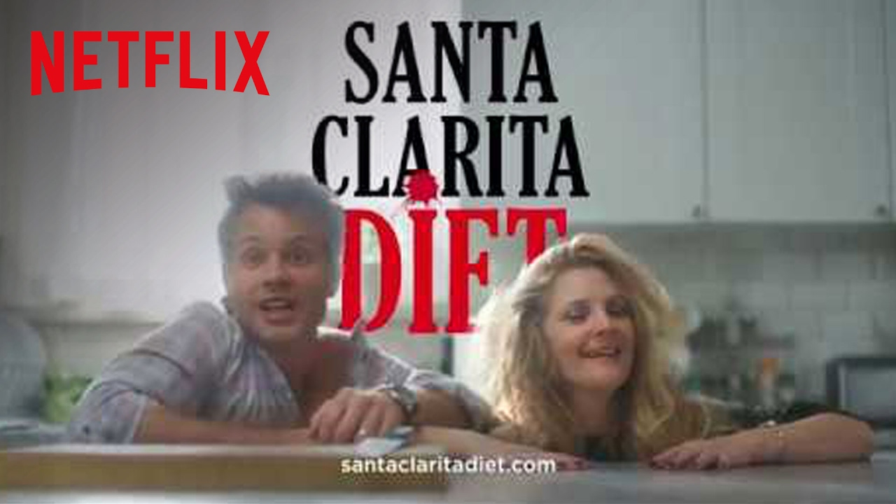 'Santa Clarita Diet' Canceled by Netflix