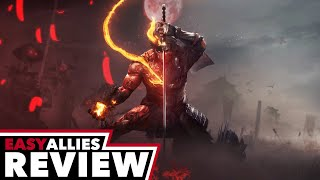 Nioh 2 - Easy Allies Review (Video Game Video Review)