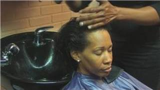 Ethnic Hair Care : Combing African American Hair After a Shampoo(After a shampoo, you should comb your hair properly to avoid tangling. Find out how to comb African American hair after a shampoo with help from a celebrity ..., 2011-01-20T11:23:20.000Z)