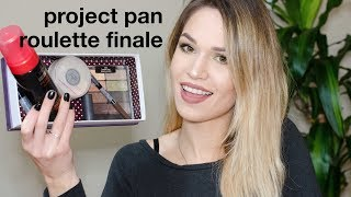 Project Pan Roulette Collab Finale | morerebe