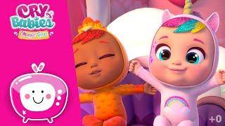 Тайна загадочной соски CRY BABIES MAGIC TEARS Детский мультфильм Для зрителей старше 0 х лет