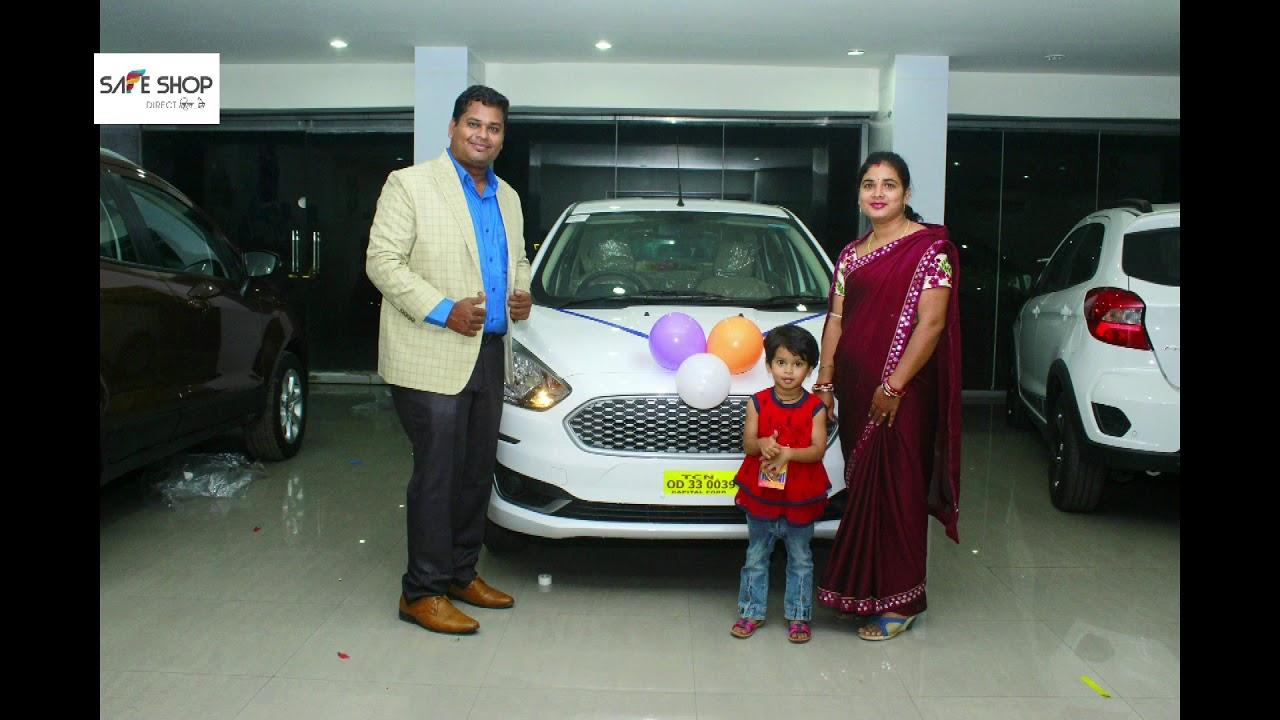 Safe Shop Wss Odisha New Car Achiever Youtube