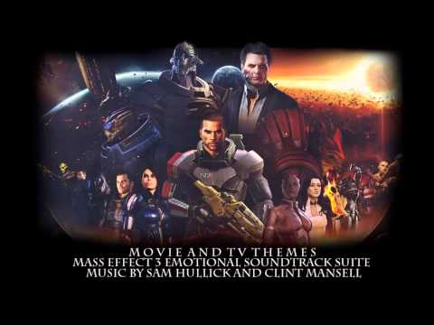 Mass Effect Emotional Suite