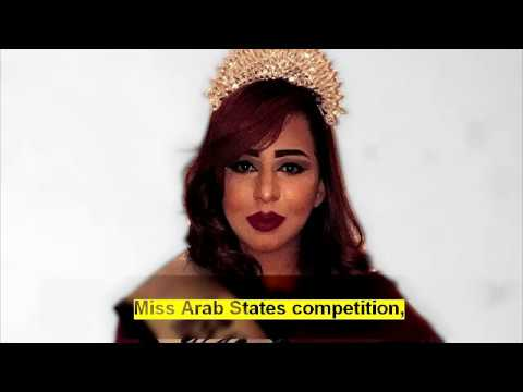 Miss Saudi Arabia is stirring controversy in the kingdom