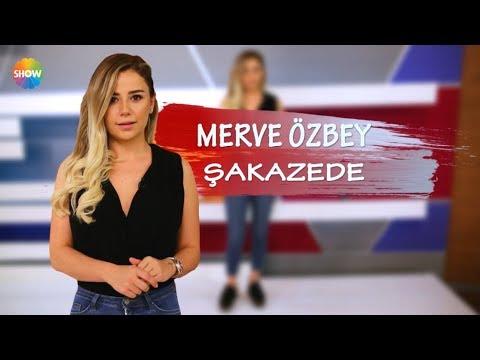 Merve Özbey, Aşkım Kapışmak ve Demet Akbağ'ın kurbanı oluyor!