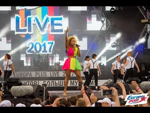 Europa Plus LIVE 2017: OCEANA!
