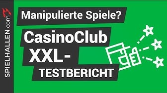 🇩🇪 Casino Club Test 🤔 - Echte User Erfahrungen (2019)🔥