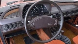 1978 Audi 100 GL 5S