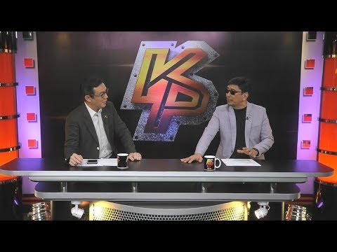 Kilos Pronto Full Episode | October 18, 2017