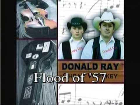 Donald Ray Flood of '57