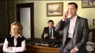 Провинциал 15 серия 2013 Криминал боевик сериал