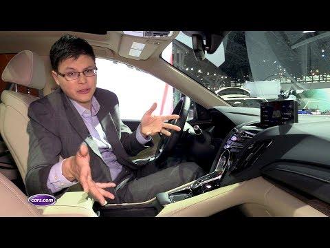 2019-acura-rdx:-first-look-—-cars.com
