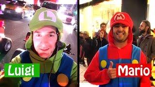 Mario Kart Tokyo - 2 hours Tour in 5 min