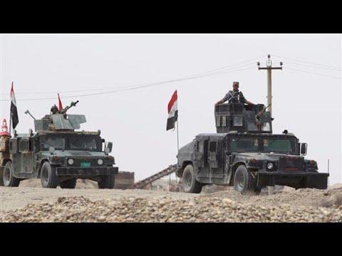 أخبار عربية | عملية إستباقية في #الأنبار ضد #داعش  - نشر قبل 3 ساعة
