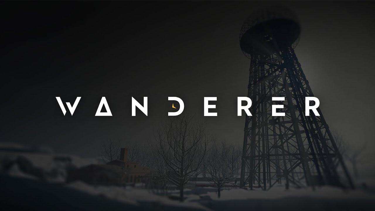Wanderer - Announcement Trailer