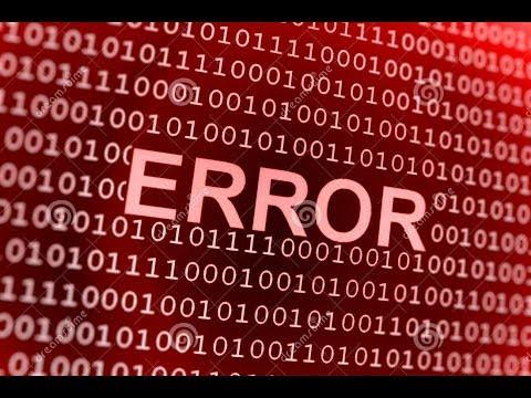 ERROR OCCURRED While uploading.JSON File In GSTR-4 Composition Return.