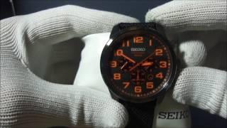 Seiko Sport Solar SSC233(, 2017-04-14T12:28:42.000Z)