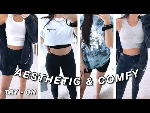 12 Simple & Aesthetic Outfits To Wear After Quarantine *affordable*