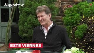 AVANCE: Enrique de la Madrid en DESAYUNANDO con ÁNGEL VERDUGO, CARLOS ALAZRAKI Y JAVIER LOZANO