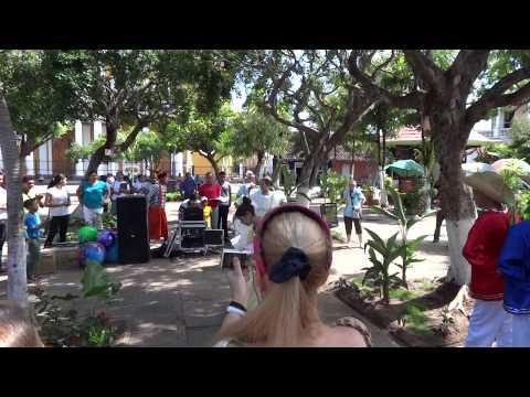 South America - Slideshow -San Juan Del Sur -Granada Nicaragua Dec 10