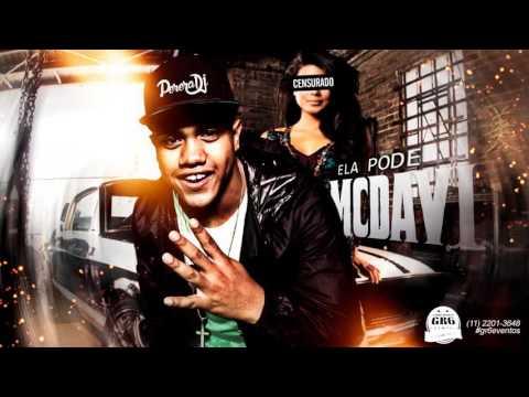 MC Davi - Ela Pode (PereraDJ) (Áudio Oficial)
