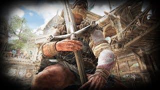 [For Honor] Beware Of Weak Thighs - Highlander Brawls thumbnail