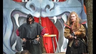 Honour For Hyre at King Richards Faire in Boston Massachusetts - Family Fun