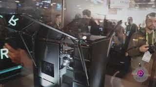 CES 2019雷蛇展区:游戏者的天堂 [凰家评测]