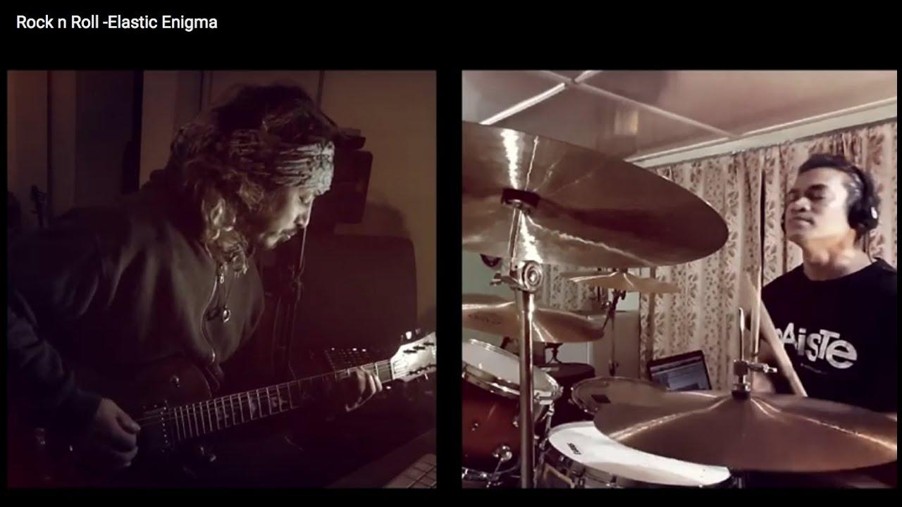 Rock n Roll -Elastic Enigmas