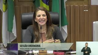 SESSÃO ORDINÁRIA         30/07/2020