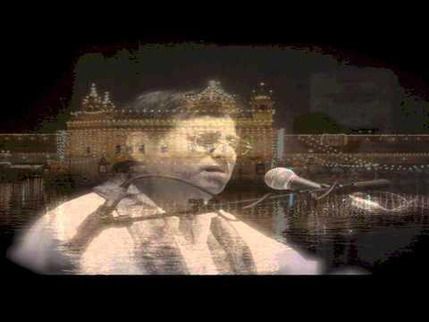 Jagjit Singh Live - Satnam Satnam, Waheguru Waheguru...