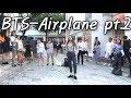 우크라이나 미녀가 방탄춤을?!? BTS방탄소년단-Airplane pt.2 dance cover댄스커버 dancer:J. Yana
