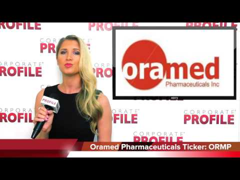Oramed (ORMP) To Present Findings On Oral Insulin To The American Diabetes Association