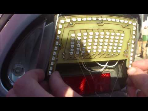 Как сделать из 150 кубового скутера 50 кубов 151