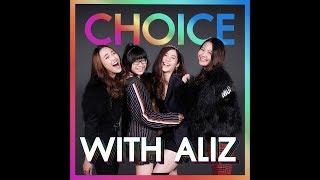 Choice ล้วงลึกความลับกับ 4 สาววง ALIZ