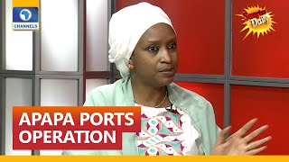 How Electronic Call-Up System Will Ease Ports Operation, Clear Gridlocks - MD, NPA